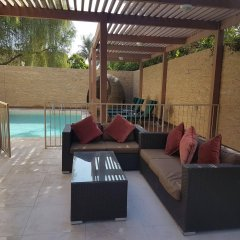 Отель Desert Palm ОАЭ, Дубай - отзывы, цены и фото номеров - забронировать отель Desert Palm онлайн пляж