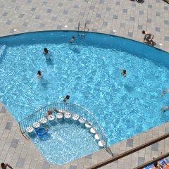 Отель California Garden бассейн фото 2