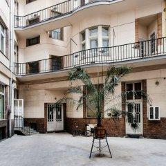 Апартаменты Kecskemeti 5 Apartment Будапешт фото 2