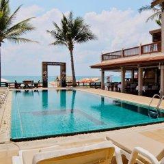 Отель Malibu Beach Resort Самуи фото 5