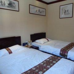 Отель Chang Yard Hotel Китай, Пекин - отзывы, цены и фото номеров - забронировать отель Chang Yard Hotel онлайн комната для гостей