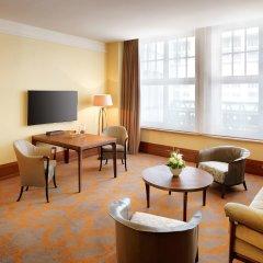 Отель Residences at Park Hyatt Германия, Гамбург - отзывы, цены и фото номеров - забронировать отель Residences at Park Hyatt онлайн комната для гостей