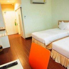 Lido Millennium Hotel комната для гостей фото 4