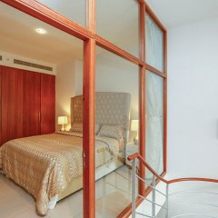 Отель Kennedy Towers - Central Park Towers комната для гостей