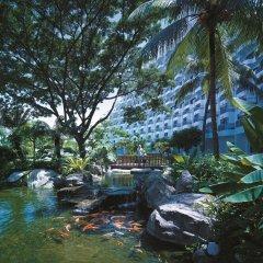 Отель Shangri-Las Rasa Sentosa Resort & Spa фото 4