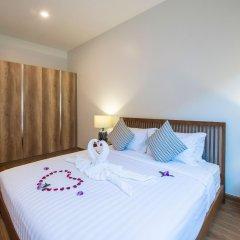 Отель Вилла Acasia Pool Villa Resort Phuket Бухта Чалонг комната для гостей фото 5