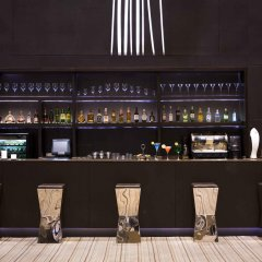 Отель Grand Mercure Fortune Бангкок гостиничный бар