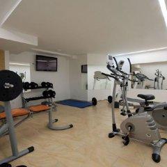 Апартаменты Royal Living Apartments фитнесс-зал