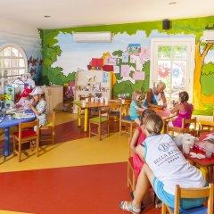 Bella Resort & Spa Турция, Сиде - отзывы, цены и фото номеров - забронировать отель Bella Resort & Spa - All Inclusive онлайн детские мероприятия фото 2