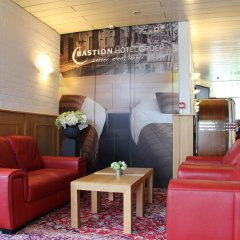 Отель Bastion Amsterdam Centrum Noord Hotel Нидерланды, Амстердам - 3 отзыва об отеле, цены и фото номеров - забронировать отель Bastion Amsterdam Centrum Noord Hotel онлайн интерьер отеля