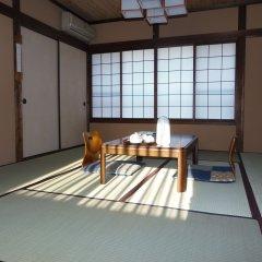 Отель Sansou Tanaka Хидзи интерьер отеля фото 2
