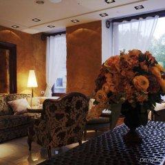 Savoy Boutique Hotel by TallinnHotels интерьер отеля фото 3