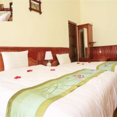 Отель Pinocchio Sapa Hotel - Hostel Вьетнам, Шапа - отзывы, цены и фото номеров - забронировать отель Pinocchio Sapa Hotel - Hostel онлайн комната для гостей