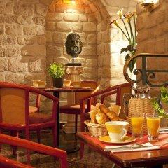 Hotel Duquesne Eiffel питание фото 3