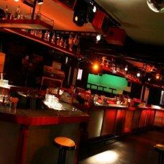 Hotel Park Рума гостиничный бар
