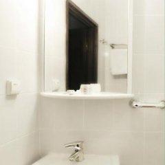 Отель Konstancja ванная фото 2