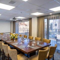 Отель Prima Kings Иерусалим помещение для мероприятий