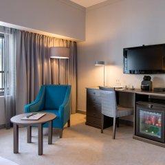 Отель Tivoli Oriente Португалия, Лиссабон - 1 отзыв об отеле, цены и фото номеров - забронировать отель Tivoli Oriente онлайн удобства в номере фото 2