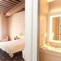 Отель Ter Brughe Бельгия, Брюгге - 5 отзывов об отеле, цены и фото номеров - забронировать отель Ter Brughe онлайн ванная фото 2