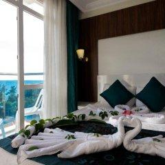 Maya World Beach Турция, Окурджалар - отзывы, цены и фото номеров - забронировать отель Maya World Beach онлайн в номере