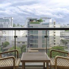 Отель Mike Beach Resort Pattaya фото 10