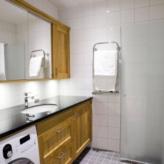Апартаменты Residence Perseus Apartments ванная фото 2
