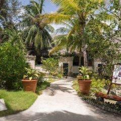 Отель Taj Coral Reef Resort & Spa Maldives Мальдивы, Северный атолл Мале - отзывы, цены и фото номеров - забронировать отель Taj Coral Reef Resort & Spa Maldives онлайн фото 5