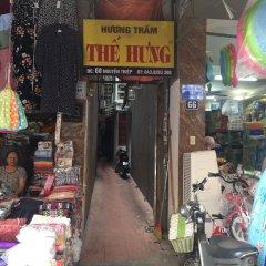 Отель Night Market Homestay Вьетнам, Ханой - отзывы, цены и фото номеров - забронировать отель Night Market Homestay онлайн развлечения