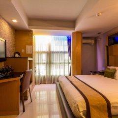 Отель Smart Suites Bangkok Бангкок комната для гостей фото 2