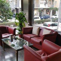 Отель Jolly Aretusa Palace Hotel Италия, Сиракуза - отзывы, цены и фото номеров - забронировать отель Jolly Aretusa Palace Hotel онлайн интерьер отеля фото 2