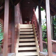 Отель Royal Phawadee Village вид на фасад фото 3