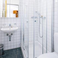 Hotel Old Town Цюрих ванная