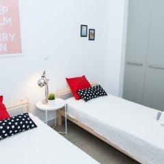 Отель Venus Boutique Apartment Греция, Афины - отзывы, цены и фото номеров - забронировать отель Venus Boutique Apartment онлайн комната для гостей фото 2