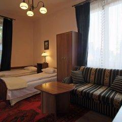 Отель Szarotka Закопане комната для гостей фото 3