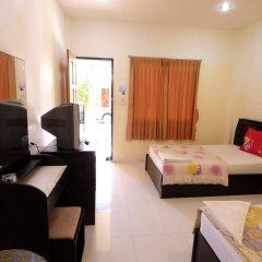 Отель SP Resort Таиланд, Краби - отзывы, цены и фото номеров - забронировать отель SP Resort онлайн комната для гостей