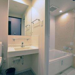 KIKITSU Station Hotel Нагасаки ванная