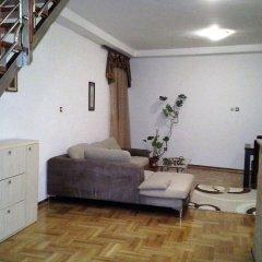 Отель Margo apartment Черногория, Будва - отзывы, цены и фото номеров - забронировать отель Margo apartment онлайн комната для гостей фото 5