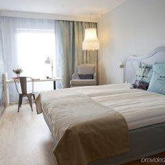 Отель Scandic Malmen комната для гостей