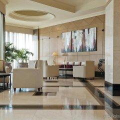 Отель Le Meridien Fairway интерьер отеля