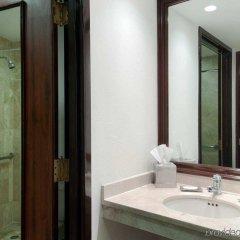Отель Hilton Mexico City Airport Мехико ванная фото 2