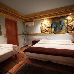 Отель Casual Civilizaciones Valencia Испания, Валенсия - 1 отзыв об отеле, цены и фото номеров - забронировать отель Casual Civilizaciones Valencia онлайн комната для гостей фото 3