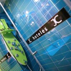 Отель JC Rooms Santo Domingo Испания, Мадрид - 3 отзыва об отеле, цены и фото номеров - забронировать отель JC Rooms Santo Domingo онлайн бассейн