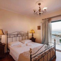 Отель Вилла Ellania Греция, Корфу - отзывы, цены и фото номеров - забронировать отель Вилла Ellania онлайн комната для гостей фото 4