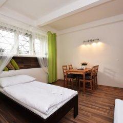 Отель Císarka apartment Чехия, Прага - отзывы, цены и фото номеров - забронировать отель Císarka apartment онлайн комната для гостей фото 2