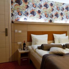 Отель City Code Spa комната для гостей фото 2