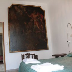 Отель Poggio Patrignone Ареццо с домашними животными
