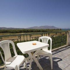 Mediterranean Hotel Apartments & Studios балкон фото 6