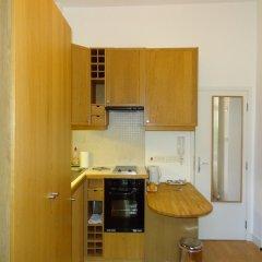 Апартаменты Studios 2 Let Serviced Apartments - Cartwright Gardens в номере