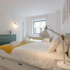 Отель Central London 1 Bedroom Flat With Spa Access Великобритания, Лондон - отзывы, цены и фото номеров - забронировать отель Central London 1 Bedroom Flat With Spa Access онлайн комната для гостей фото 2