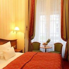 Отель Opera Suites комната для гостей фото 11